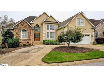 Photo one of 14 Magnolia Place Court Simpsonville  29681   MLS 1456462
