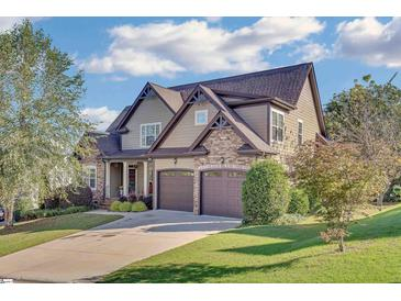 Photo one of 122 Elevation Court Greer  29651 | MLS 1456476