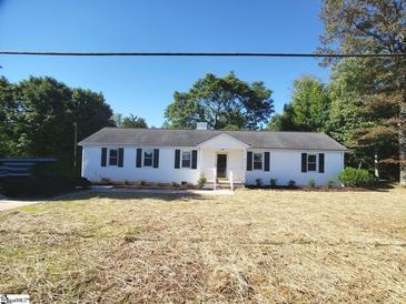 Photo one of 1754 Abner Creek Road Greer  29650 | MLS 1456485
