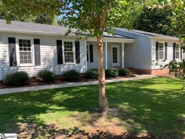 Photo one of 108 Westminister Drive Simpsonville  29681   MLS 1456486