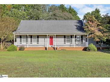 Photo one of 115 Berrys Pond Drive Duncan  29334 | MLS 1456497