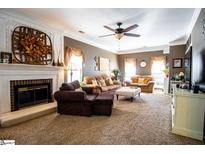Photo 3 of 207 Belmont Stakes Way Greenville SC 29615 | MLS 1438672