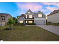 View 6 Wadmalaw Court Simpsonville SC