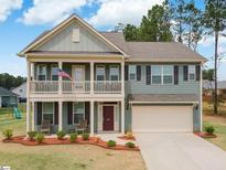View 308 S Harvest Moon Way Easley SC