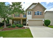 View 262 Meadow Blossom Way Simpsonville SC