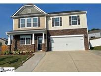 View 1130 Downing Bluff Drive Simpsonville SC