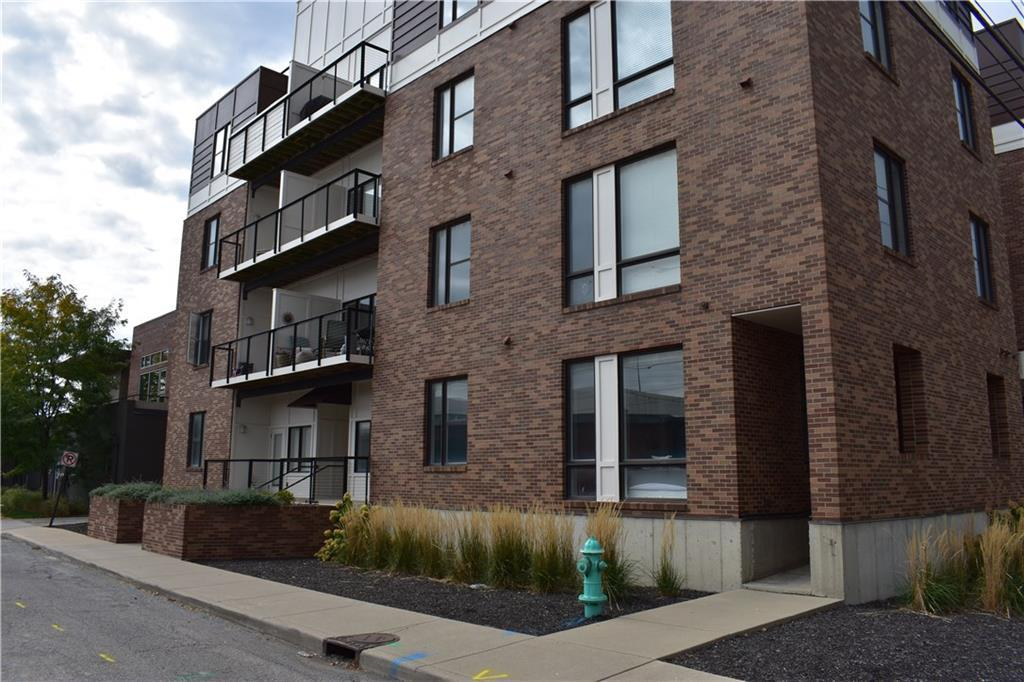 Photo one of 721 E North St # 1b Indianapolis IN 46202 | MLS 21756204