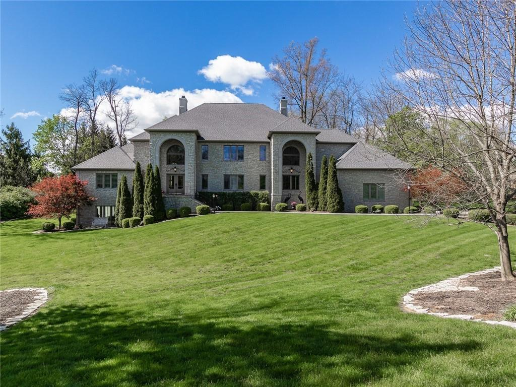 Photo one of 410 Breakwater Dr Fishers IN 46037 | MLS 21785382
