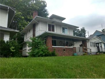 Photo one of 3930 N Capitol Ave Indianapolis IN 46208 | MLS 21578132