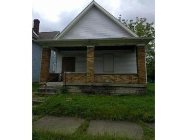 Photo one of 224 N Temple Ave Indianapolis IN 46201 | MLS 21589365