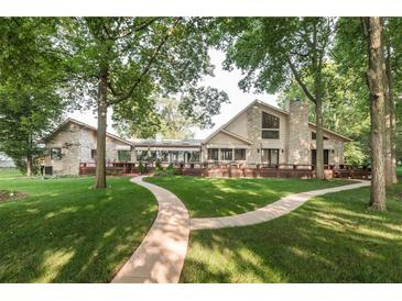 Photo one of 4957 Fall Creek Rd Indianapolis IN 46220 | MLS 21589376