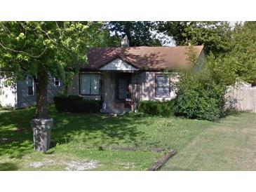 Photo one of 1236 N Somerset Ave Indianapolis IN 46222 | MLS 21594878