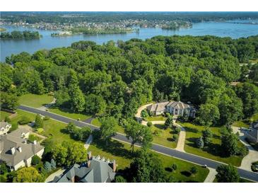 Photo one of 235 Breakwater Dr Fishers IN 46037 | MLS 21659693
