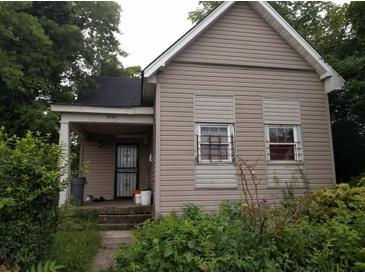 Photo one of 2029 Massachusetts Ave Indianapolis IN 46218 | MLS 21660861