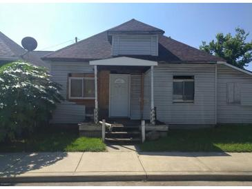 Photo one of 410 S Temple Ave Indianapolis IN 46201 | MLS 21663242