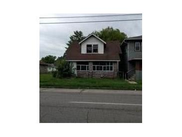 Photo one of 3109 E Michigan St Indianapolis IN 46201 | MLS 21663247