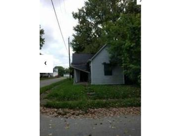 Photo one of 1201 Madeira St Indianapolis IN 46203 | MLS 21672913