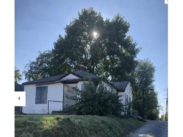 Photo one of 3752 Hillside Ave Indianapolis IN 46218   MLS 21672915