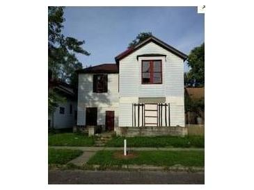 Photo one of 46 N Denny St Indianapolis IN 46201 | MLS 21673003