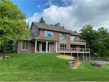 Photo one of 8275 E 250 Zionsville IN 46077 | MLS 21681557