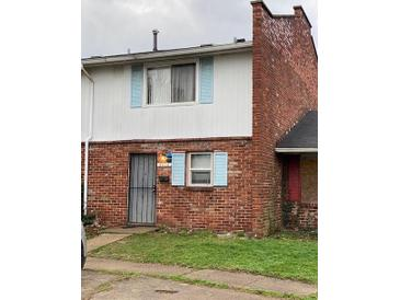 Photo one of 4018 N Brentwood Dr Indianapolis IN 46235 | MLS 21702316