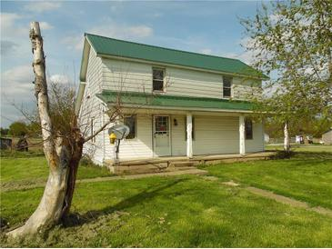 Photo one of 6980 E Rocklane Rd Greenwood IN 46143 | MLS 21707444