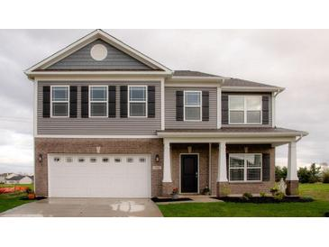 Photo one of 2861 Blazing Star Dr Plainfield IN 46168 | MLS 21707920