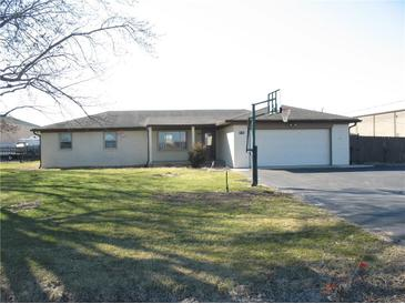 Photo one of 4730 N. Co. Rd. 900 E. Brownsburg IN 46112 | MLS 21709441