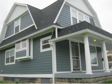 Photo one of 715 E 22Nd St Indianapolis IN 46202 | MLS 21710261