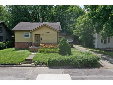 Photo one of 217 S Cole Ave Muncie IN 47303 | MLS 21721953