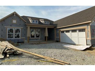 Photo one of 10978 Towpath Ct Fortville IN 46040 | MLS 21723846