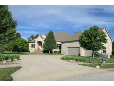 Photo one of 1205 Charlton Ct Danville IN 46122 | MLS 21724984