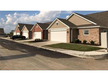 Photo one of 11437 Mossy Ct # 101 Fishers IN 46037 | MLS 21728971