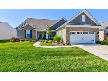 Photo one of 16271 Loire Valley Dr Fishers IN 46037 | MLS 21729264