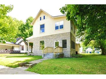 Photo one of 1511 Maple Ave Noblesville IN 46060 | MLS 21729740