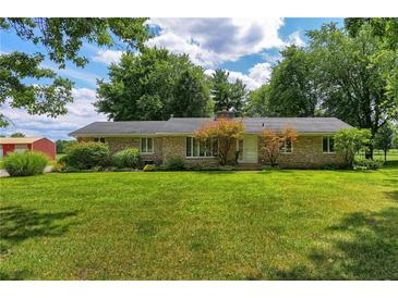 Photo one of 1431 W Stones Crossing Rd Greenwood IN 46143 | MLS 21729959