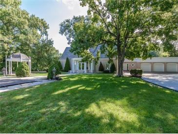 Photo one of 7014 Andre Dr Indianapolis IN 46278 | MLS 21730974