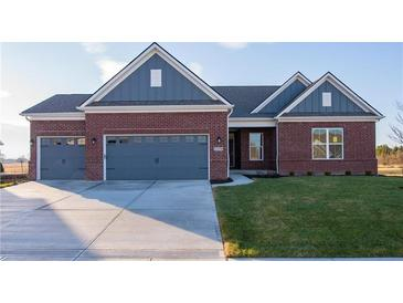 Photo one of Noblesville IN 46060 | MLS 21732884