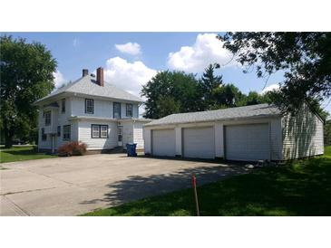 Photo one of 5660 Emerson Wa Indianapolis IN 46226 | MLS 21734885