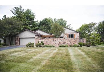 Photo one of 5401 Greenwillow Rd Indianapolis IN 46226 | MLS 21735981