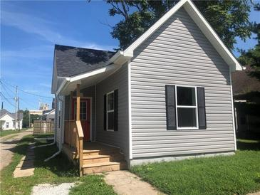 Photo one of 318 E Washington St Shelbyville IN 46176 | MLS 21736185