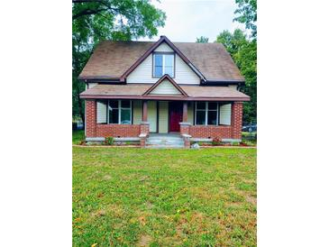 Photo one of 212 & 214 Indianapolis Rd Mooresville IN 46158 | MLS 21737389
