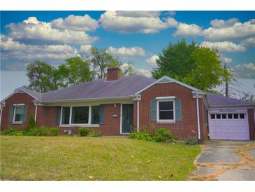 Photo one of 1319 E 8Th St Anderson IN 46012 | MLS 21738540