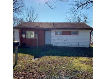 Photo one of 2511 E 13Th St Muncie IN 47302 | MLS 21739431