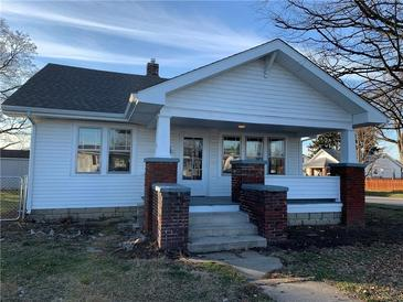 Photo one of 207 S Washington St Anderson IN 46017 | MLS 21740280