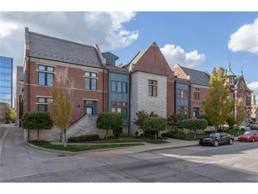 Photo one of 222 N East St # 104 Indianapolis IN 46204 | MLS 21740765
