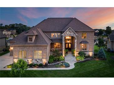 Photo one of 13585 Lake Ridge Ln Fishers IN 46055 | MLS 21740869