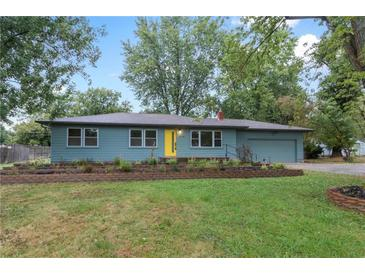 Photo one of Indianapolis IN 46217 | MLS 21742929