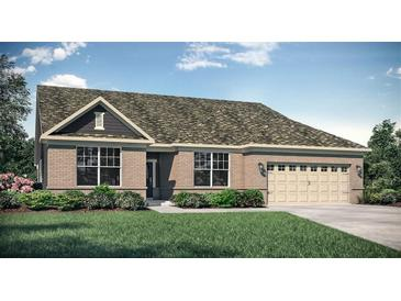 Photo one of 5266 Chambers Ct McCordsville IN 46055   MLS 21742986
