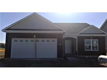 Photo one of 2173 Downey Ct Greenfield IN 46140   MLS 21743222